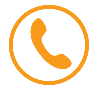 MD Select telephone icon
