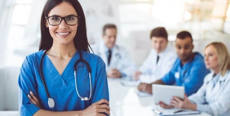 Medical Doctor Database