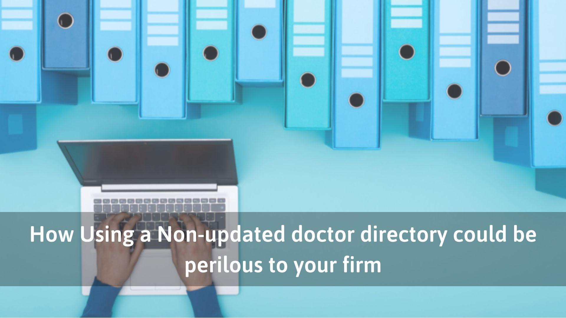 Doctor Directories