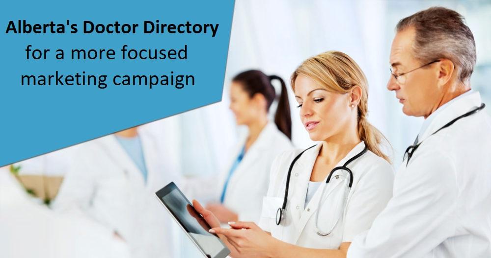 Alberta's Doctor Directory